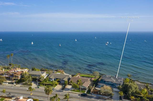 1631 Shoreline Dr, Santa Barbara, CA 93109 (MLS #21-1391) :: The Zia Group
