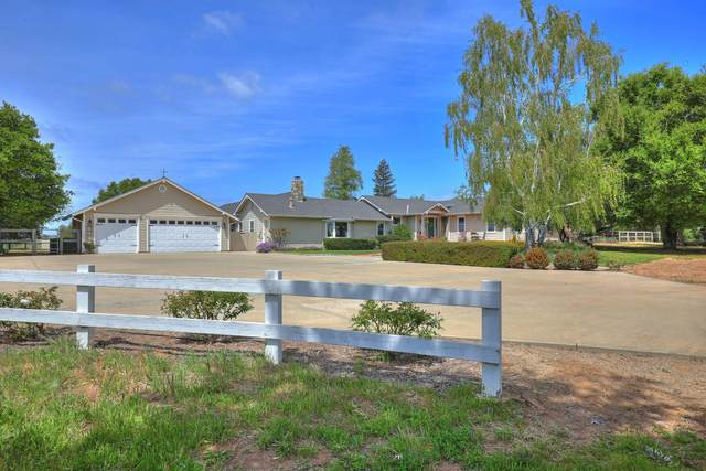 2025 Still Meadow Rd, Solvang, CA 93463 (MLS #21-1395) :: The Zia Group