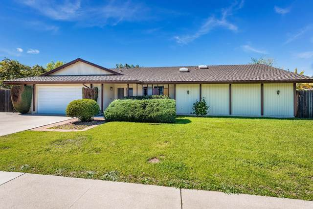 619 Edgewood Dr, Goleta, CA 93117 (MLS #21-1398) :: The Zia Group