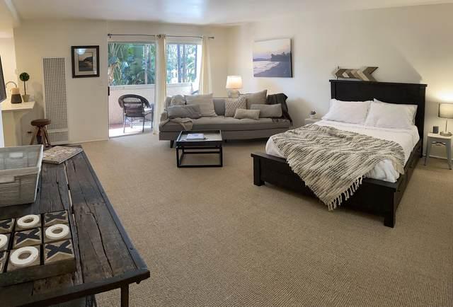239 Por La Mar Cir, Santa Barbara, CA 93103 (MLS #21-1407) :: The Zia Group