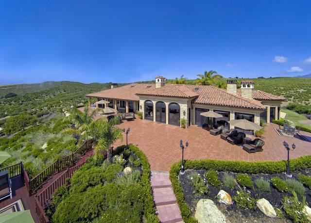 777 Glen Annie Rd, Goleta, CA 93117 (MLS #21-1410) :: Chris Gregoire & Chad Beuoy Real Estate