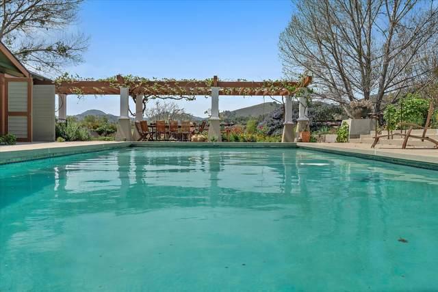 9220 Alamo Creek Rd, Santa Maria, CA 93454 (MLS #21-1477) :: The Epstein Partners