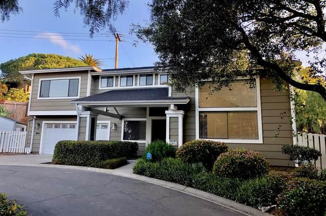 3894 Nathan Rd, Santa Barbara, CA 93110 (MLS #21-1492) :: The Zia Group