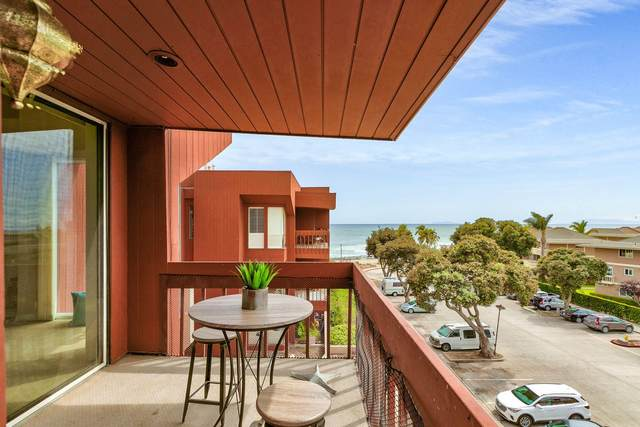 350 Paseo De Playa #311, Ventura, CA 93001 (MLS #21-1494) :: The Zia Group