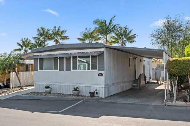 7465 Hollister Ave. #403, Goleta, CA 93117 (MLS #21-1506) :: The Zia Group