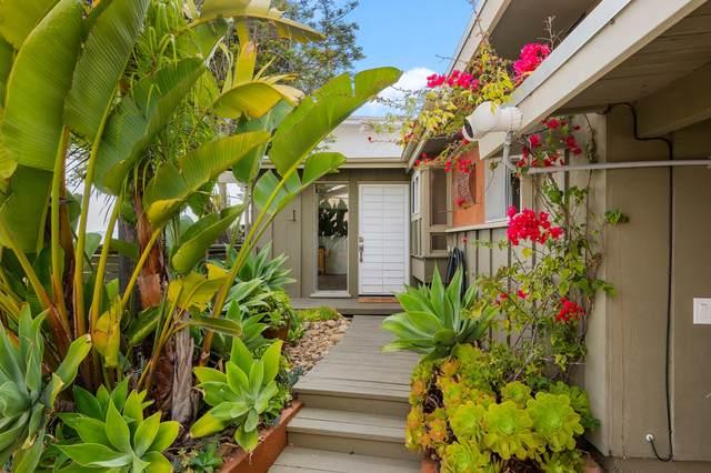 31 Las Alturas Rd, Santa Barbara, CA 93103 (MLS #21-1508) :: The Zia Group