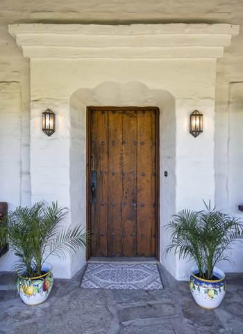 924 Garden St, Santa Barbara, CA 93101 (MLS #21-1541) :: The Zia Group