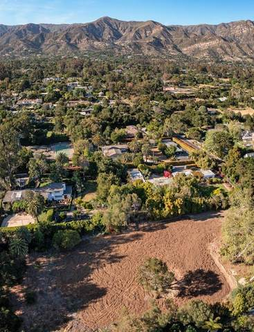 537 Hot Springs Rd, Montecito, CA 93108 (MLS #21-1555) :: The Zia Group