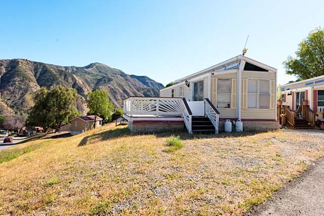 3750 Paradise Road #99, Santa Barbara, CA 93105 (MLS #21-1556) :: Chris Gregoire & Chad Beuoy Real Estate