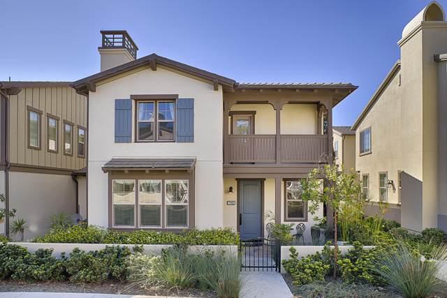 7963 Whimbrel Ln, Goleta, CA 93117 (MLS #21-1588) :: Chris Gregoire & Chad Beuoy Real Estate