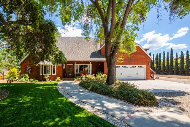 790 Carriage Dr, Solvang, CA 93463 (MLS #21-1590) :: The Zia Group