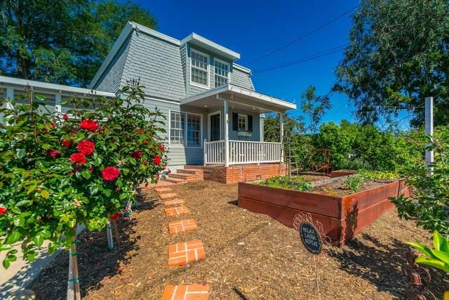 226 Puesta Del Sol, Oak View, CA 93022 (MLS #21-1599) :: The Zia Group