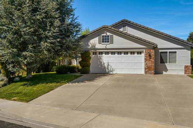 491 Meadow View Dr, Buellton, CA 93427 (MLS #21-1600) :: The Zia Group