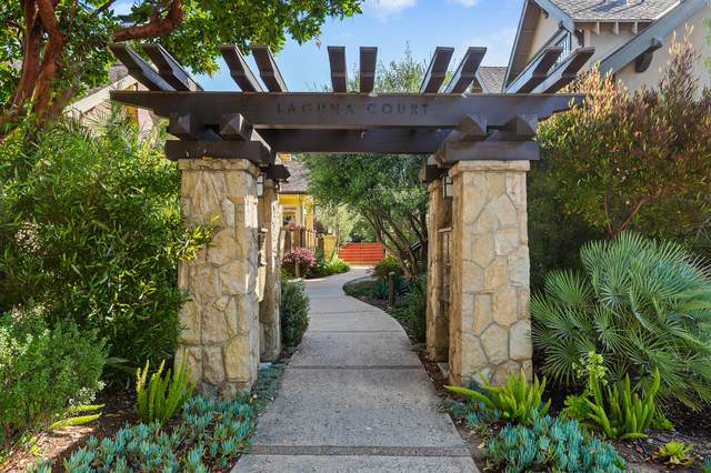 1430 Laguna St C, Santa Barbara, CA 93101 (MLS #21-1602) :: The Zia Group