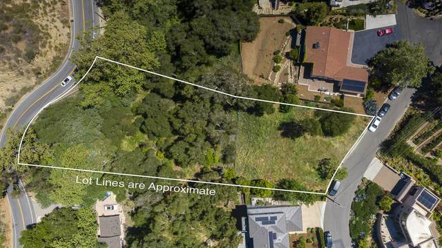 330 Sherman Rd, Santa Barbara, CA 93103 (MLS #21-1613) :: The Epstein Partners