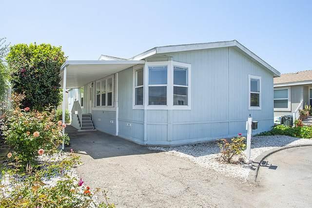 5750 Via Real #301, Carpinteria, CA 93013 (MLS #21-1620) :: Chris Gregoire & Chad Beuoy Real Estate