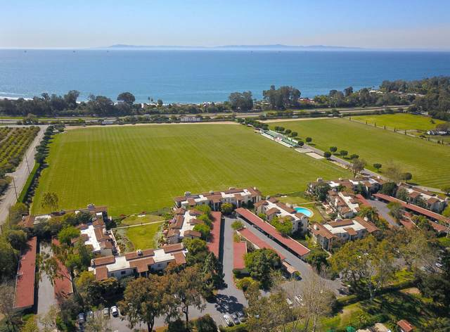 3375 Foothill Rd #513, Carpinteria, CA 93013 (MLS #21-1628) :: Chris Gregoire & Chad Beuoy Real Estate