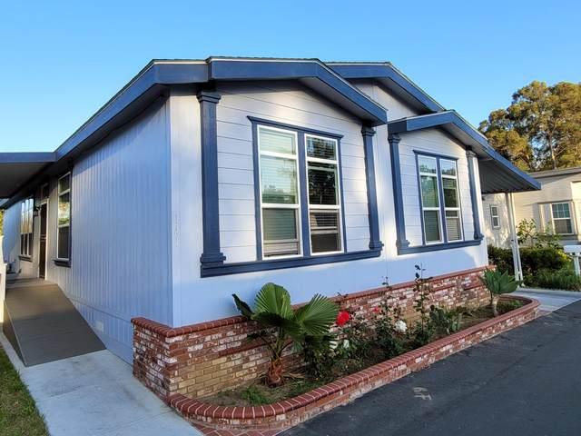 7465 Hollister Ave Spc 141, Goleta, CA 93117 (MLS #21-1648) :: The Zia Group