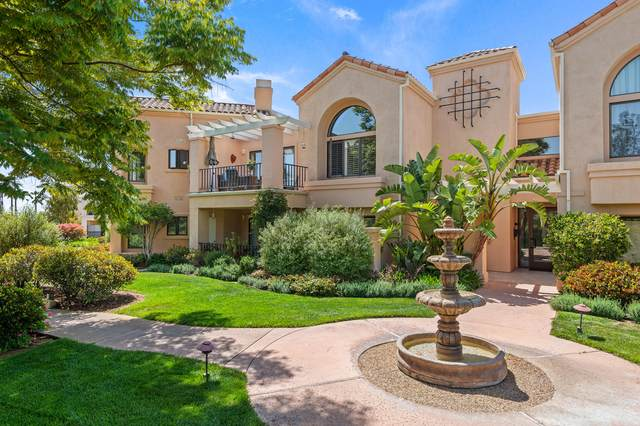 4400 Shadow Hills Circle J, Santa Barbara, CA 93105 (MLS #21-1654) :: The Zia Group