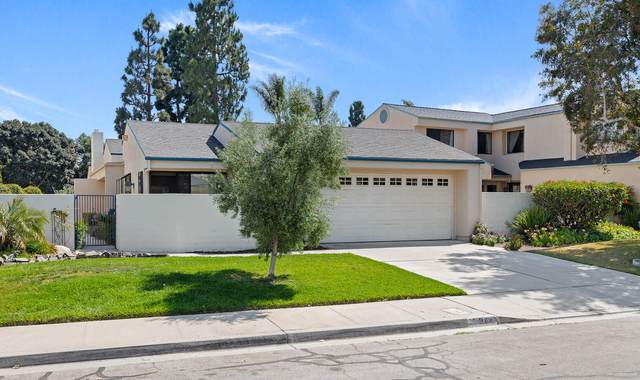 7944 Stone St, Ventura, CA 93004 (MLS #21-1657) :: The Zia Group