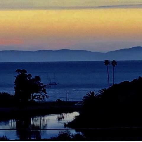 521 Scenic Dr, Santa Barbara, CA 93103 (MLS #21-1672) :: The Epstein Partners