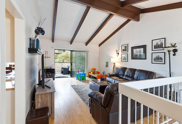 950 Miramonte Dr #2, Santa Barbara, CA 93109 (MLS #21-1676) :: Chris Gregoire & Chad Beuoy Real Estate