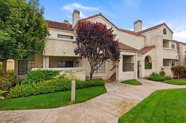 1280 Franciscan Ct #2, Carpinteria, CA 93013 (MLS #21-1683) :: Chris Gregoire & Chad Beuoy Real Estate
