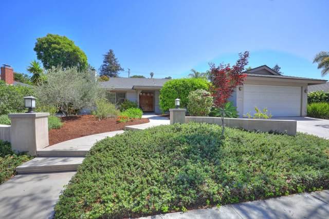 5320 Paseo Rio, Santa Barbara, CA 93111 (MLS #21-1705) :: The Epstein Partners