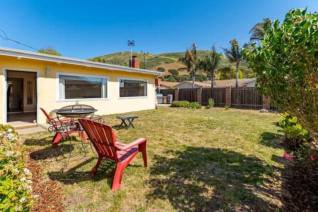 1304 E Olive Ave, Lompoc, CA 93436 (MLS #21-1706) :: Chris Gregoire & Chad Beuoy Real Estate