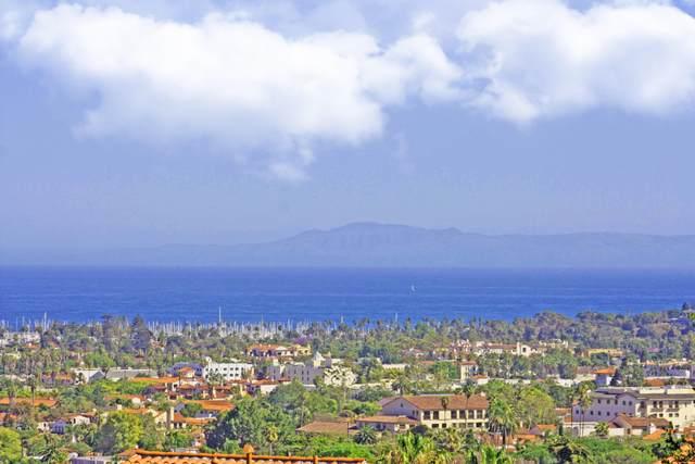 1609-1615 Grand Avenue, Santa Barbara, CA 93103 (MLS #21-1707) :: The Zia Group