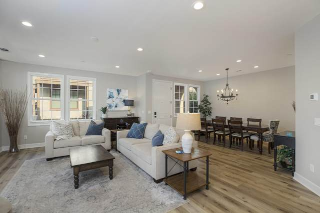 5467 Tree Farm Ln, Santa Barbara, CA 93111 (MLS #21-1732) :: The Zia Group