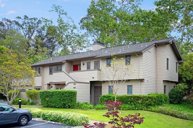 2735 Miradero, Santa Barbara, CA 93105 (MLS #21-1749) :: The Zia Group