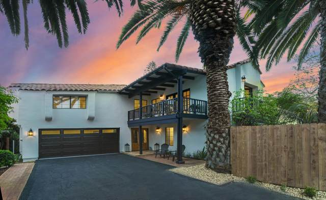 560 Apple Grove Cir, Santa Barbara, CA 93105 (MLS #21-1763) :: The Zia Group