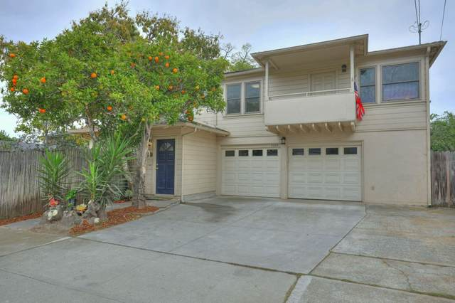 5285 Ogan Rd, Carpinteria, CA 93013 (MLS #21-1764) :: The Zia Group