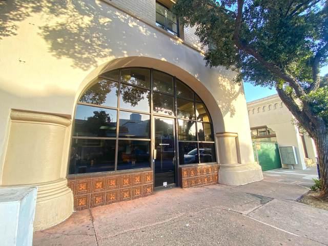 9 W. Figueroa St., Santa Barbara, CA 93101 (MLS #21-1767) :: The Zia Group