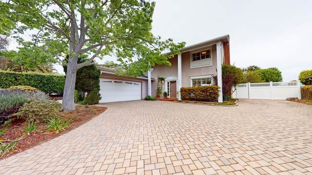 2430 Calle Montilla, Santa Barbara, CA 93109 (MLS #21-1772) :: The Zia Group