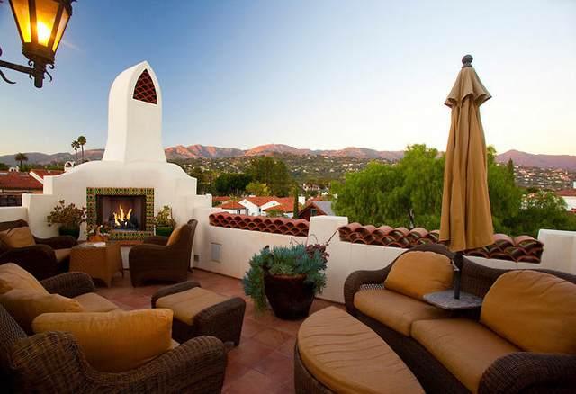 1014-1016 Garden Street, Santa Barbara, CA 93101 (MLS #21-179) :: Chris Gregoire & Chad Beuoy Real Estate