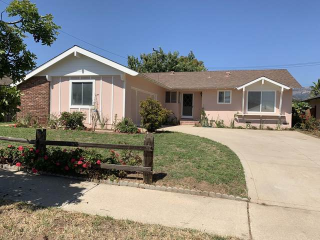 7572 Hempstead Ave, Goleta, CA 93117 (MLS #21-1838) :: Chris Gregoire & Chad Beuoy Real Estate
