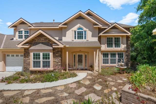 636 Lillebakke Ct, Solvang, CA 93463 (MLS #21-1857) :: Chris Gregoire & Chad Beuoy Real Estate