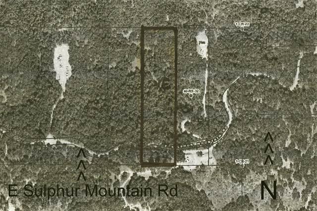 00 East Sulphur Mountain Road, Ojai, CA 93023 (MLS #21-1899) :: Chris Gregoire & Chad Beuoy Real Estate