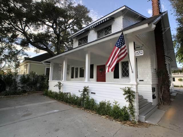 1532 Castillo St, Santa Barbara, CA 93101 (MLS #21-1902) :: Chris Gregoire & Chad Beuoy Real Estate