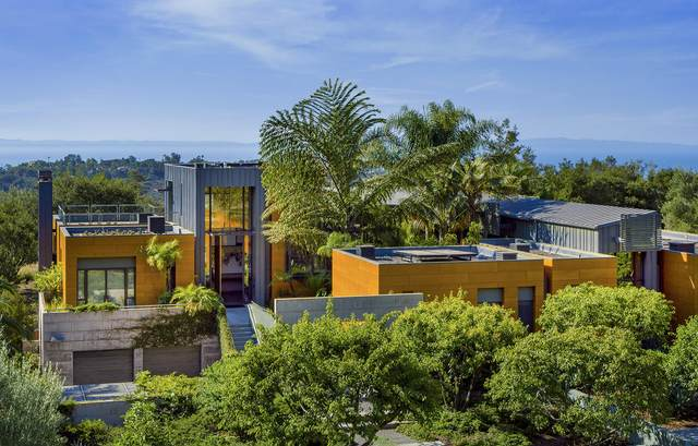 813 Romero Canyon Rd, Santa Barbara, CA 93108 (MLS #21-1909) :: Chris Gregoire & Chad Beuoy Real Estate