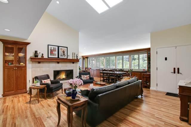 400 E Pedregosa St C, Santa Barbara, CA 93103 (MLS #21-1953) :: Chris Gregoire & Chad Beuoy Real Estate