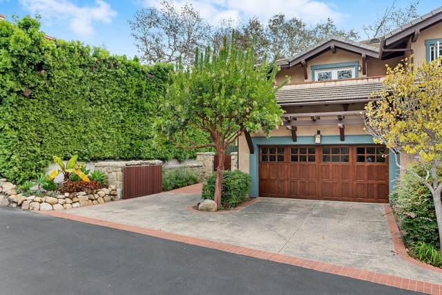 1517 E Valley Rd A, Santa Barbara, CA 93108 (MLS #21-198) :: The Zia Group