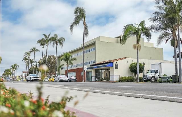 1925 State, Santa Barbara, CA 93101 (MLS #21-1980) :: Chris Gregoire & Chad Beuoy Real Estate