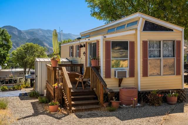 3750 Paradise Road #100, Santa Barbara, CA 93105 (MLS #21-1993) :: Chris Gregoire & Chad Beuoy Real Estate