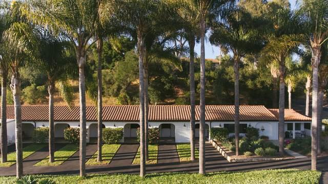 1142 N San Marcos Rd, Santa Barbara, CA 93111 (MLS #21-2013) :: Chris Gregoire & Chad Beuoy Real Estate