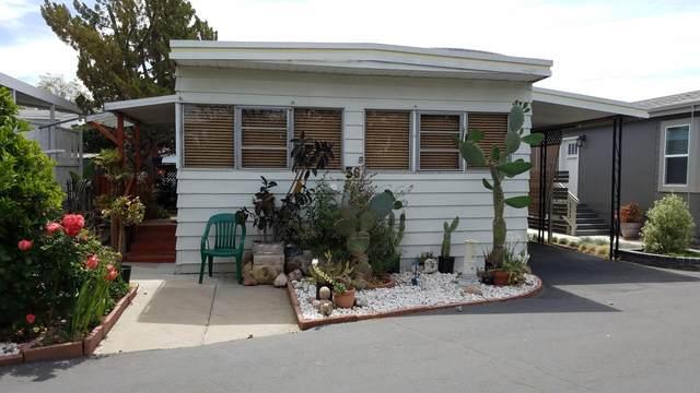 333 Old Mill Rd Spc 36, Santa Barbara, CA 93110 (MLS #21-2040) :: Chris Gregoire & Chad Beuoy Real Estate