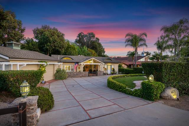 4471 Hollister Ave, Santa Barbara, CA 93110 (MLS #21-2042) :: Chris Gregoire & Chad Beuoy Real Estate