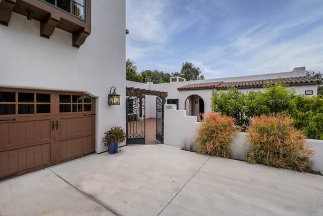 494 N La Cumbre Rd, Santa Barbara, CA 93110 (MLS #21-2049) :: Chris Gregoire & Chad Beuoy Real Estate